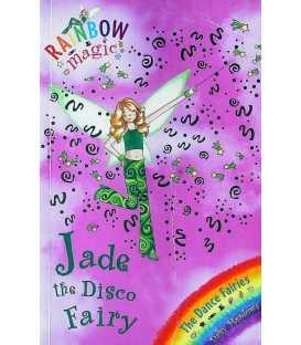 Jade the Disco Fairy