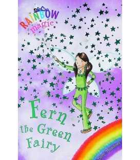 Fern the Green Fairy (Rainbow Magic)