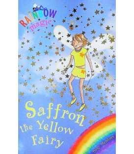 Saffron the Yellow Fairy (Rainbow Magic)