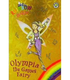 Olympia the Games Fairy (Rainbow Magic)