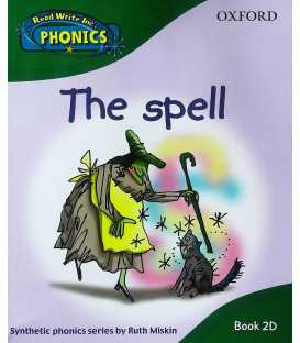 Read Write Inc. Home Phonics: the Spell: Book 2d