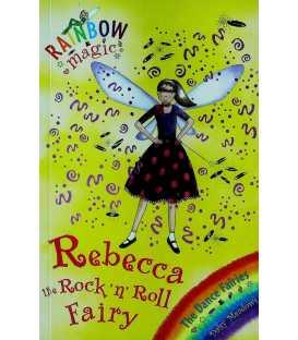 Rebecca the Rock 'n' Roll Fairy (Rainbow Magic)