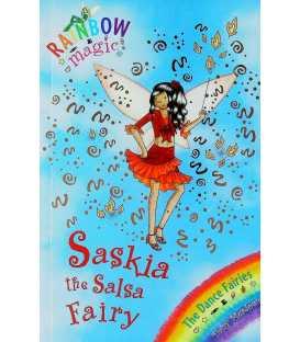 Saskia the Salsa Fairy (Rainbow Magic)