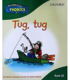 Read Write Inc. Home Phonics: Tug, Tug: Book 2E