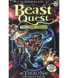 Tikron the Jungle Master (Beast Quest)