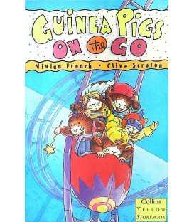 Guinea Pigs on the Go