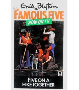 Five on a Hike Together (The Famous Five)