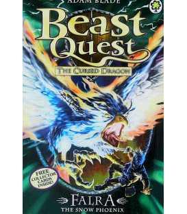 Falra the Snow Phoenix (Beast Quest)