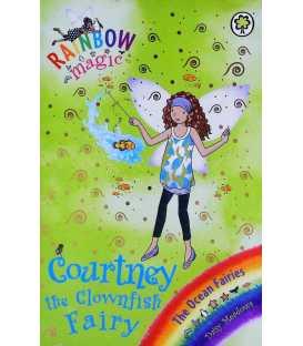 Courtney the Clownfish Fairy (Rainbow Magic)