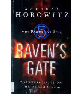 Raven's Gate (Power of Five)
