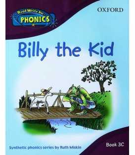 Read Write Inc. Home Phonics: Billy the Kid: Book 3c