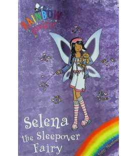 Selena the Sleepover Fairy (Rainbow Magic)
