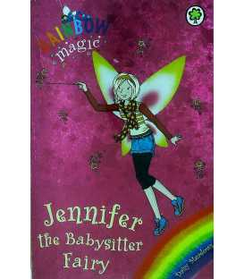 Jennifer the Babysitter Fairy: Special (Rainbow Magic)