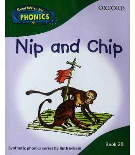 Read Write Inc. Phonics: Nip and Chip Book 2b