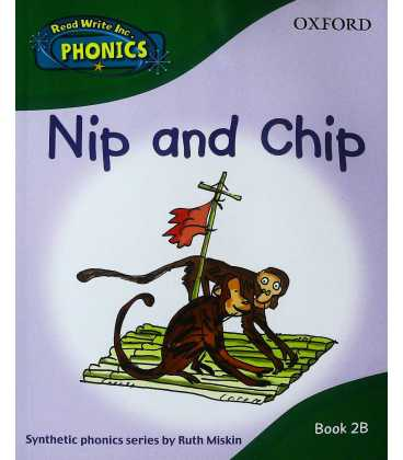 Read Write Inc. Phonics: Nip and Chip Book 2b