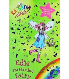 Edie the Garden Fairy (Rainbow Magic)