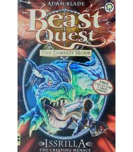 Issrilla the Creeping Menace (Beast Quest)