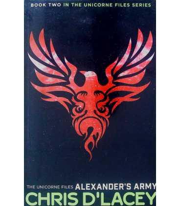 Alexander's Army (The Unicorne Files)