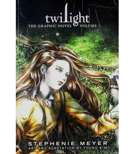 Twilight The Graphic Novel (Volume 1)