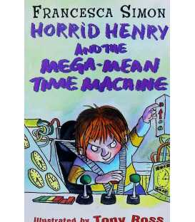 Horrid Henry And The Mega - Mean Time Machine