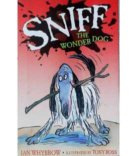 Sniff the Wonderdog