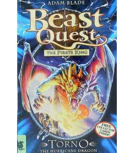 Torno the Hurricane Dragon (Beast Quest)