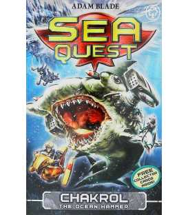 Chakrol The Ocean Hammer (Sea Quest)