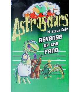 Astrosaurs Revenge of the Fang