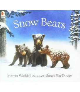 Snow Bears
