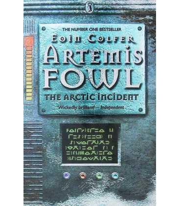 The Arctic Incident (Artemis Fowl)