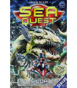 Silda the Electric Eel (Sea Quest)