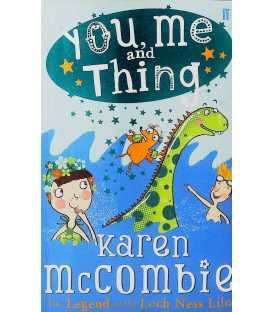 You, Me and Thing 3 (The Legend of the Loch Ness Lilo)