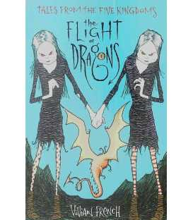 The Flight of Dragons (Tales from the Five Kingdoms)