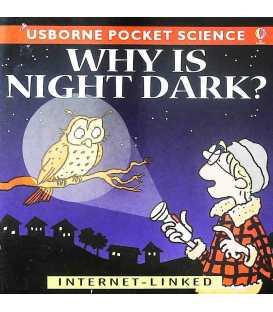 Why is Night Dark? (Usborne Pocket Science)