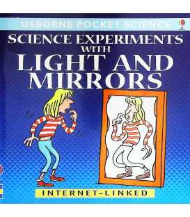 Science Experiments with Light and Mirrors (Usborne Pocket Science)