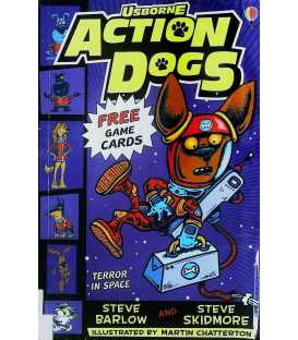 Terror in Space (Action Dogs)