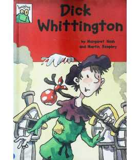 Dick Whittington (Leapfrog Fairy Tales)