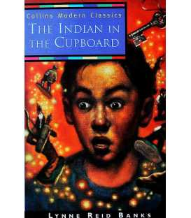 The Indian in Cupboard