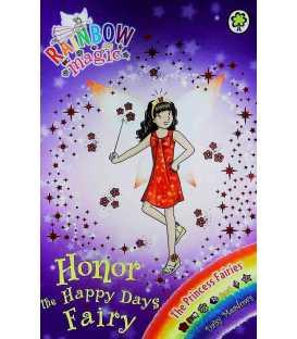 Honor the Happy Days Fairy (Rainbow Magic)