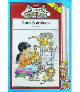 Tamla's Animals