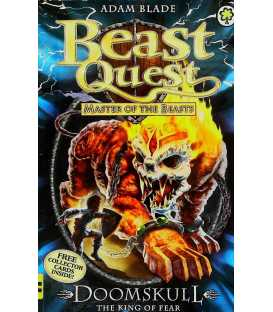 Doomskull the King of Fear (Beast Quest)