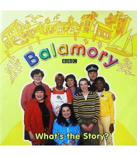 What's the Story: A Storybook (Balamory)