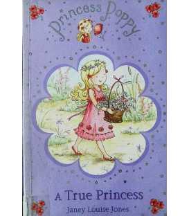 Princess Poppy A True Princess