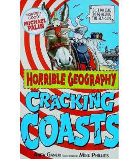 Cracking Coasts (Horrible Geography)