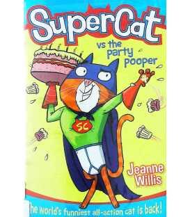 Supercat vs the Party Pooper