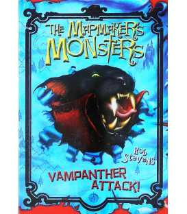 The Mapmaker's Monsters 2 Vampanther Attack!