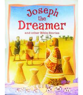 Joseph The Dreamer And Other Bible Stories