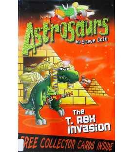 T Rex Invasion (Astrosaurs)
