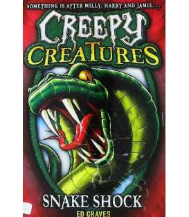 Snake Shock (Creepy Creatures)