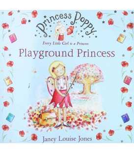 Princess Poppy Playground Princess